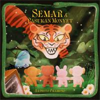 Semar & Pasukan Monyet