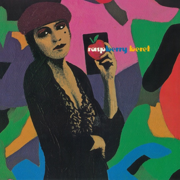 Raspberry Beret / She's Always In My Hair - Single