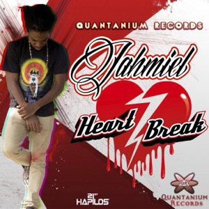 Jahmiel - Heart Break
