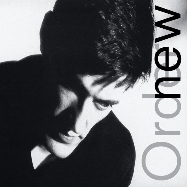 New Order mit Love Vigilantes