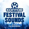 Verschiedene Interpreten - Kontor Festival Sounds 2019.01: The Beginning Grafik