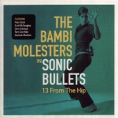 Bambi Molesters - Chaotica