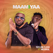 Maamiyaa Feat. Medikal Single - Teflon Flexx