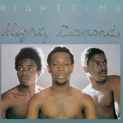Right Time (Remastered) - Mighty Diamonds