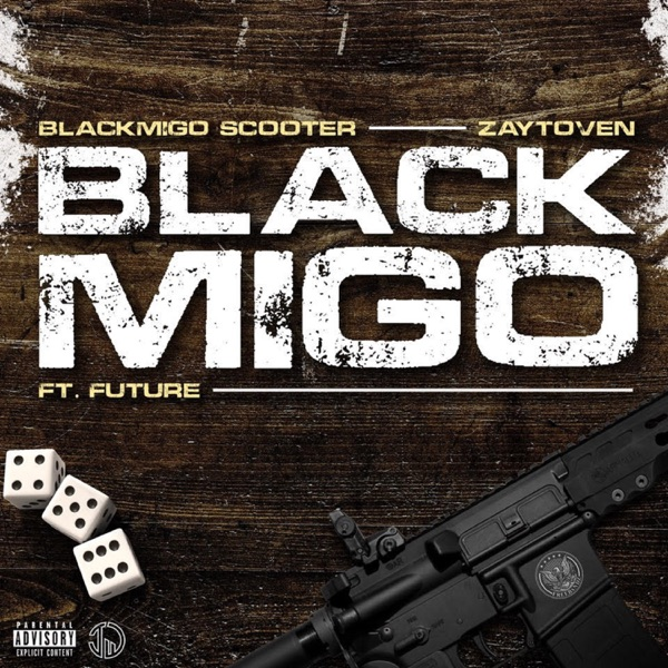 Black Migo (feat. Future) - Single