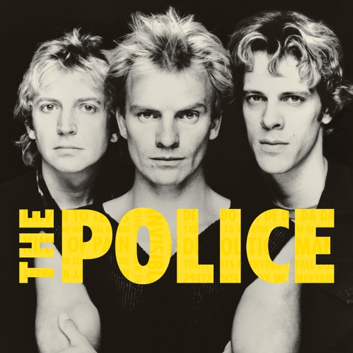 Art for Voices Inside My Head by The Police