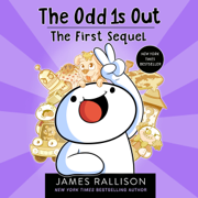 The Odd 1s Out: The First Sequel (Unabridged)