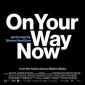 Sharon Van Etten - On Your Way Now