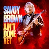 Savoy Brown - All Gone Wrong