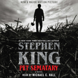 Pet Sematary (Unabridged) - Stephen King MP3 Download
