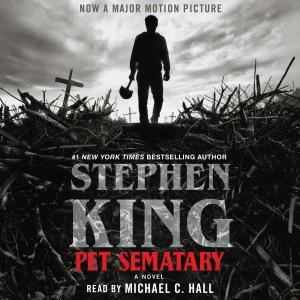 Pet Sematary (Unabridged) - Stephen King audiobook, mp3