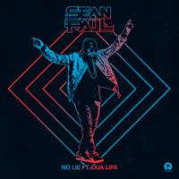 Sean Paul - No Lie (feat. Dua Lipa) artwork