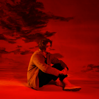 Lewis Capaldi - Divinely Uninspired To A Hellish Extent artwork