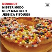 Modonut - Still Burning (Feat. Jessica Fitoussi)