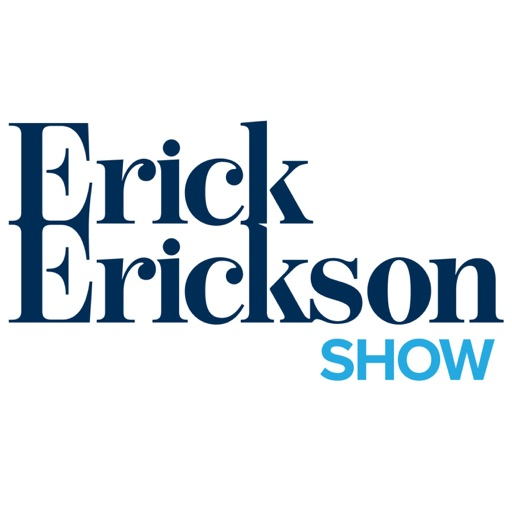 Cover image of The Erick Erickson Show