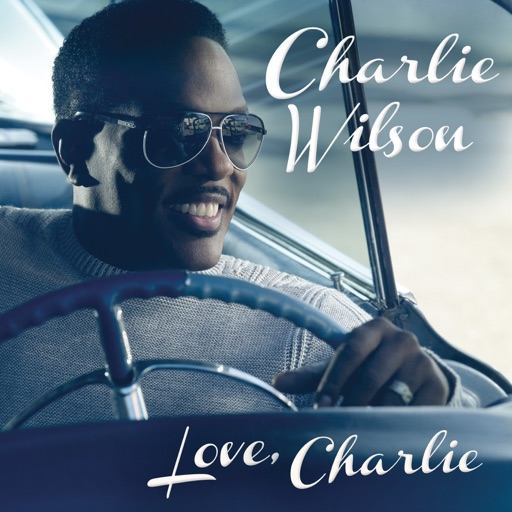 Art for I Still Have You by Charlie Wilson