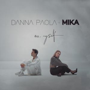Danna Paola & MIKA - Me, Myself
