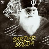 Sardar Bolda - Babbu Maan
