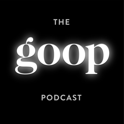 Cover image of The goop Podcast
