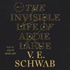 V. E. Schwab - The Invisible Life of Addie LaRue  artwork
