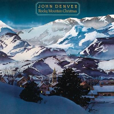 Rocky Mountain Christmas - John Denver