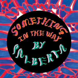 Palberta - Something in the Way