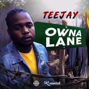 Owna Lane - EP
