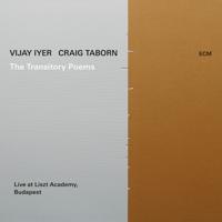 Vijay Iyer & Craig Taborn - The Transitory Poems (Live at Liszt Academy, Budapest, 2018) artwork