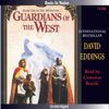 David Eddings - Guardians of the West  artwork