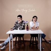 Lagu mp3 Mahalini x Nuca - Aku Yang Salah - Single baru, download lagu terbaru