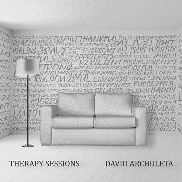 デヴィッド・アーチュレッタの「Therapy Sessions」をApple Musicで