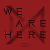 MONSTA X - Take.2 We Are Here.  artwork