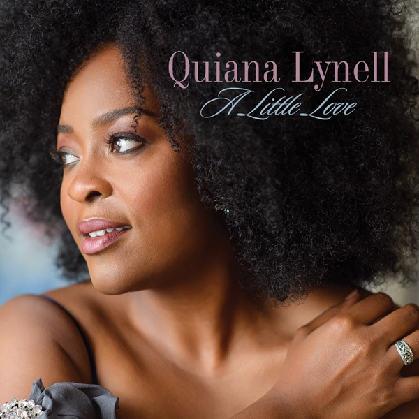 Quiana Lynell - You Hit The Spot