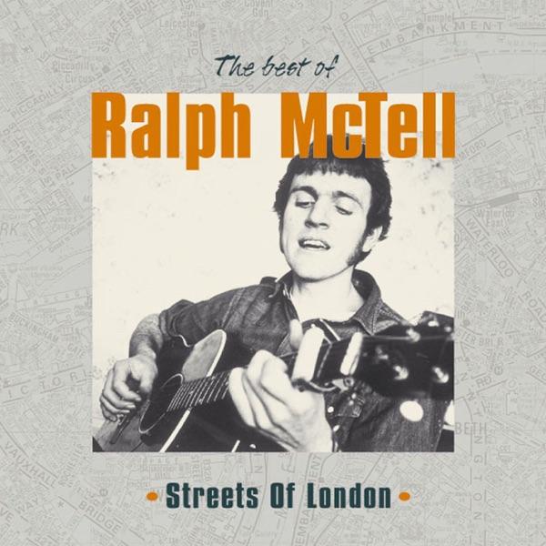 Ralph McTell - Streets Of London