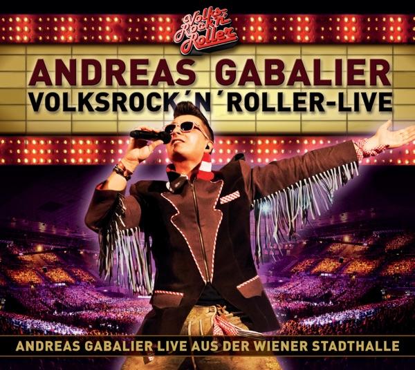 Andreas Gabalier mit I sing a Liad für di