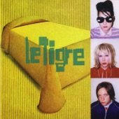 Le Tigre - Les and Ray