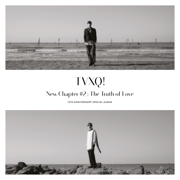 New Chapter #2 : The Truth of Love - 15th Anniversary Special Album - TVXQ!