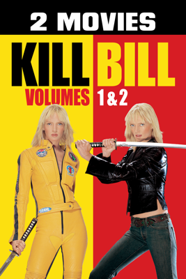 Kill Bill Double Feature Movie Synopsis, Reviews