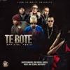 Te Boté (Remix) [feat. Darell, Nicky Jam & Ozuna] - Single