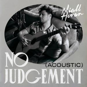 No Judgement (Acoustic) - Single