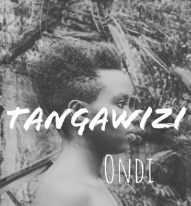 Ondi - Tangawizi - EP