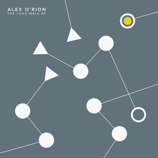 The Long Walk by Alex O'Rion