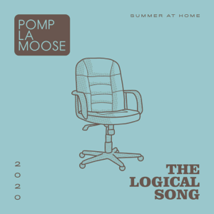 Pomplamoose - The Logical Song