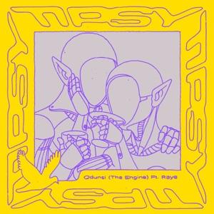 Tipsy (feat. RAYE) - Single