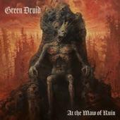 Green Druid - The Forest Dark