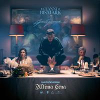 Gianni Bismark - Nati Diversi - Ultima Cena artwork