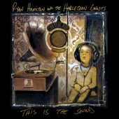 Ryan Hamilton And The Harlequin Ghosts - Feels Like Falling in Love