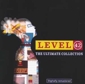 Level 42 - Something About You (Single Version)