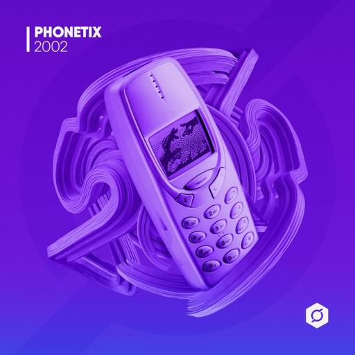 2002 - EP by Phonetix