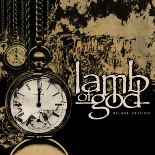 Lamb of God – Ghost Shaped People – Single [iTunes Plus AAC M4A]